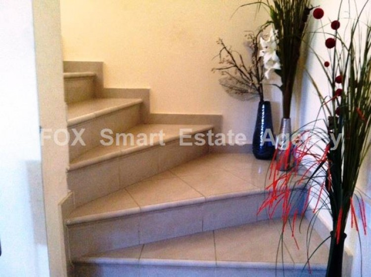 For Sale 2 Bedroom Semi-detached House in Lakatameia, Nicosia 11