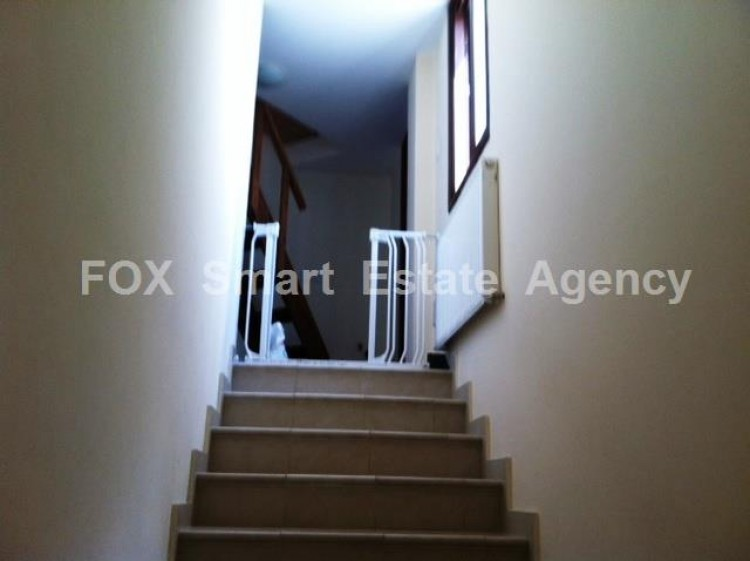 For Sale 2 Bedroom Semi-detached House in Lakatameia, Nicosia 13