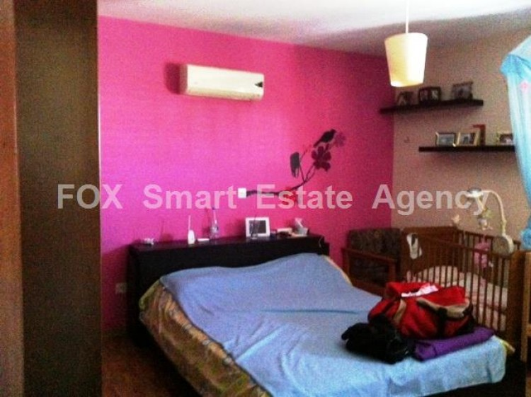 For Sale 2 Bedroom Semi-detached House in Lakatameia, Nicosia 14