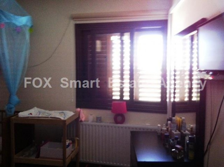 For Sale 2 Bedroom Semi-detached House in Lakatameia, Nicosia 15