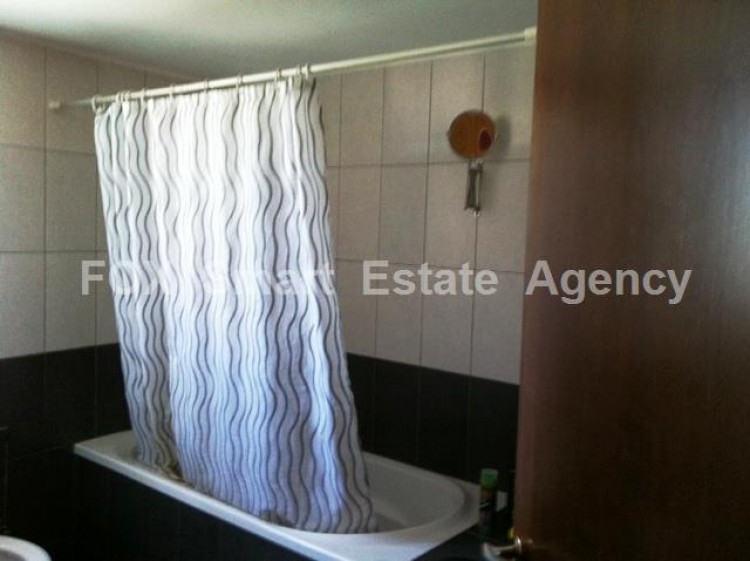 For Sale 2 Bedroom Semi-detached House in Lakatameia, Nicosia 19