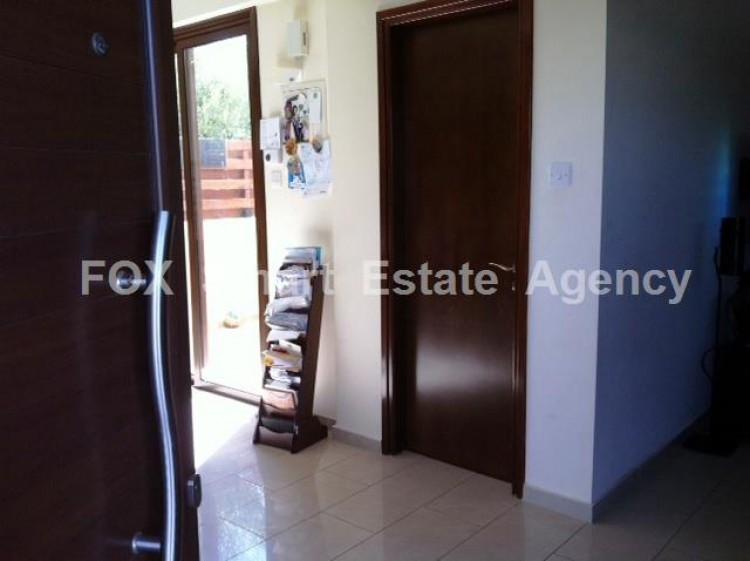 For Sale 2 Bedroom Semi-detached House in Lakatameia, Nicosia 2