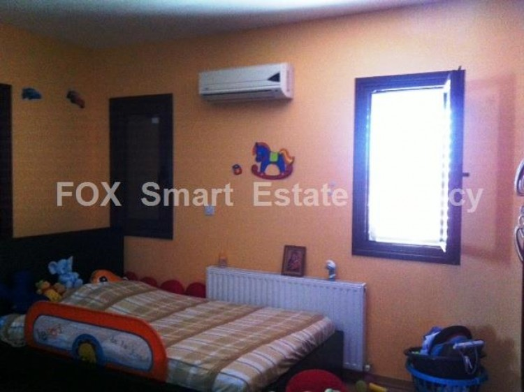 For Sale 2 Bedroom Semi-detached House in Lakatameia, Nicosia 22