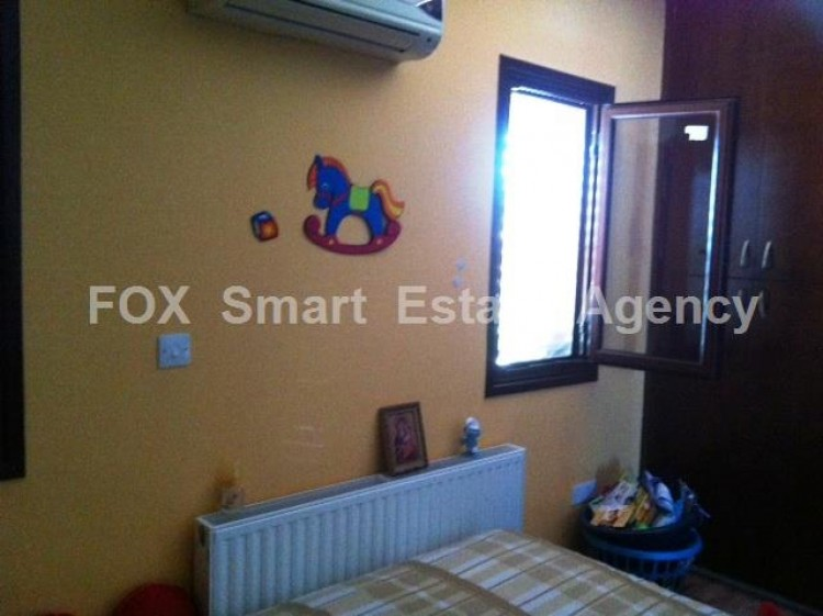 For Sale 2 Bedroom Semi-detached House in Lakatameia, Nicosia 24