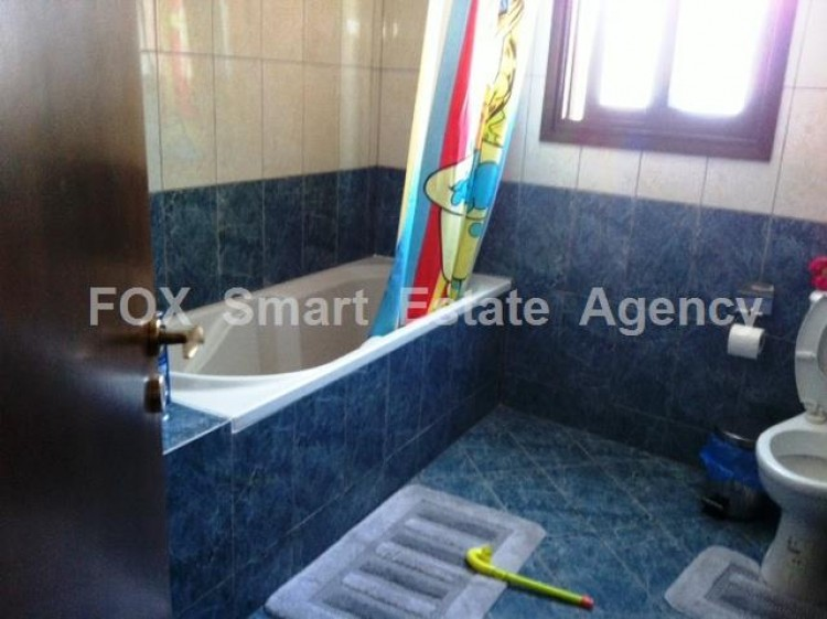 For Sale 2 Bedroom Semi-detached House in Lakatameia, Nicosia 25