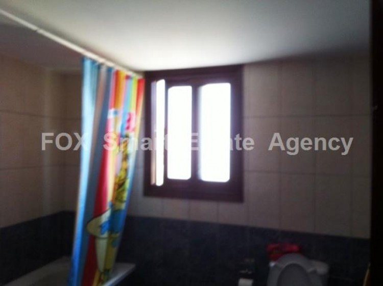 For Sale 2 Bedroom Semi-detached House in Lakatameia, Nicosia 26
