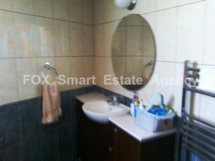 For Sale 2 Bedroom Semi-detached House in Lakatameia, Nicosia 27