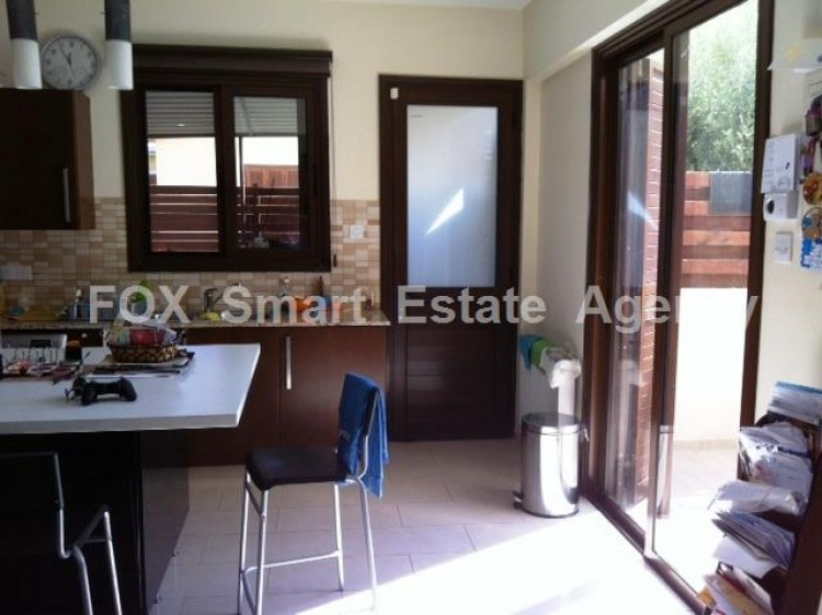 For Sale 2 Bedroom Semi-detached House in Lakatameia, Nicosia 3