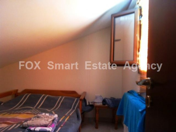 For Sale 2 Bedroom Semi-detached House in Lakatameia, Nicosia 31