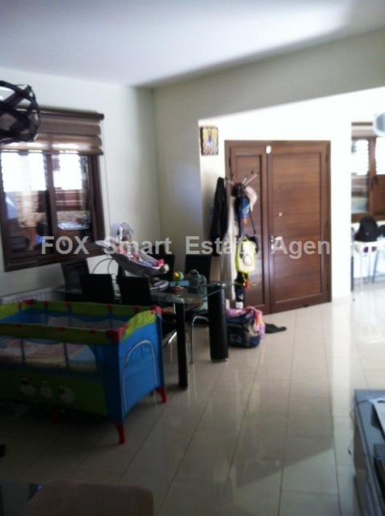 For Sale 2 Bedroom Semi-detached House in Lakatameia, Nicosia 33
