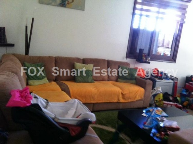 For Sale 2 Bedroom Semi-detached House in Lakatameia, Nicosia 34