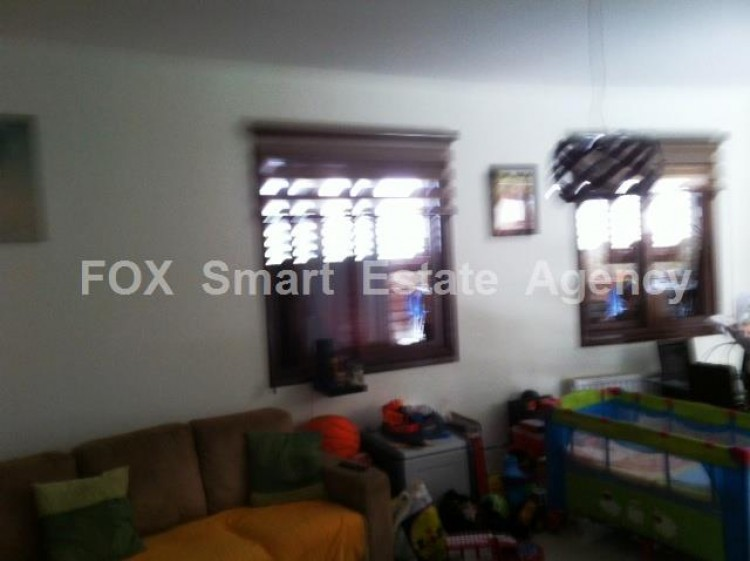 For Sale 2 Bedroom Semi-detached House in Lakatameia, Nicosia 35