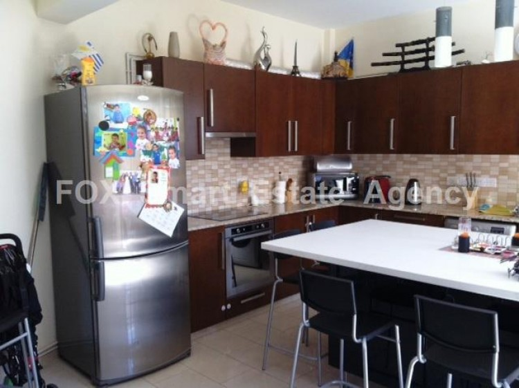 For Sale 2 Bedroom Semi-detached House in Lakatameia, Nicosia 4