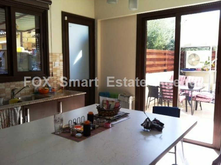 For Sale 2 Bedroom Semi-detached House in Lakatameia, Nicosia 6