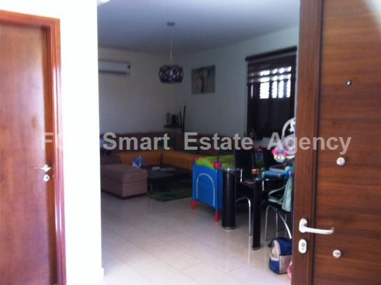 For Sale 2 Bedroom Semi-detached House in Lakatameia, Nicosia 7