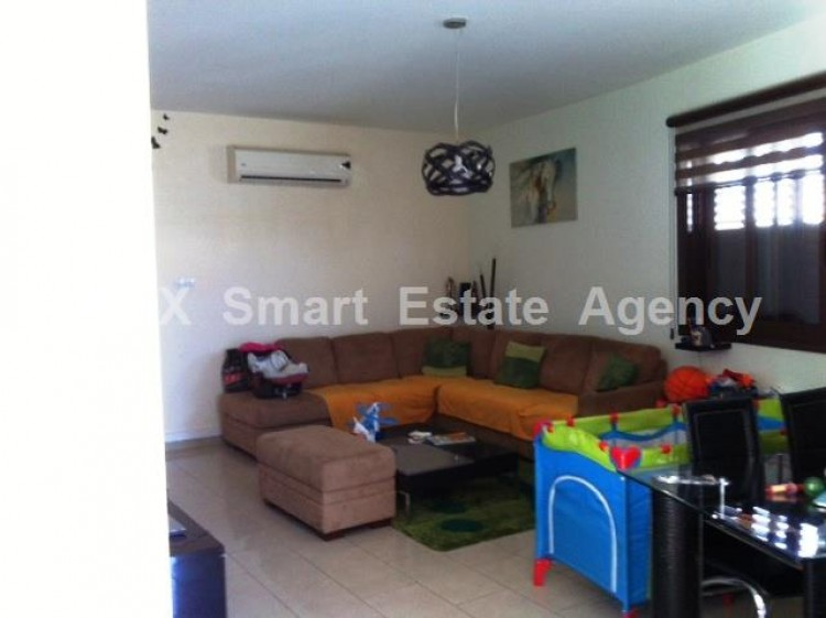 For Sale 2 Bedroom Semi-detached House in Lakatameia, Nicosia 8