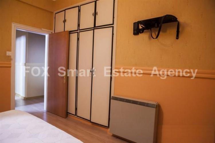 For Sale 3 Bedroom Upper floor (2-floor building) House in Akropolis, Nicosia 14