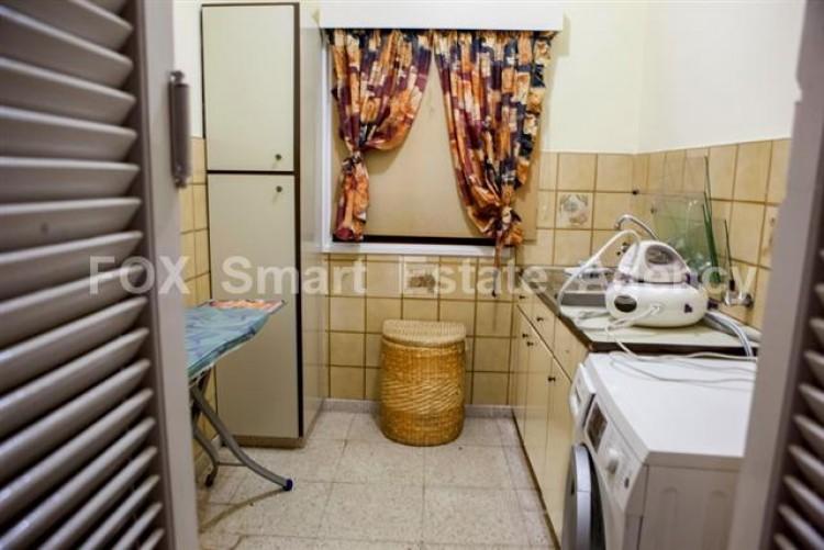 For Sale 3 Bedroom Upper floor (2-floor building) House in Akropolis, Nicosia 30
