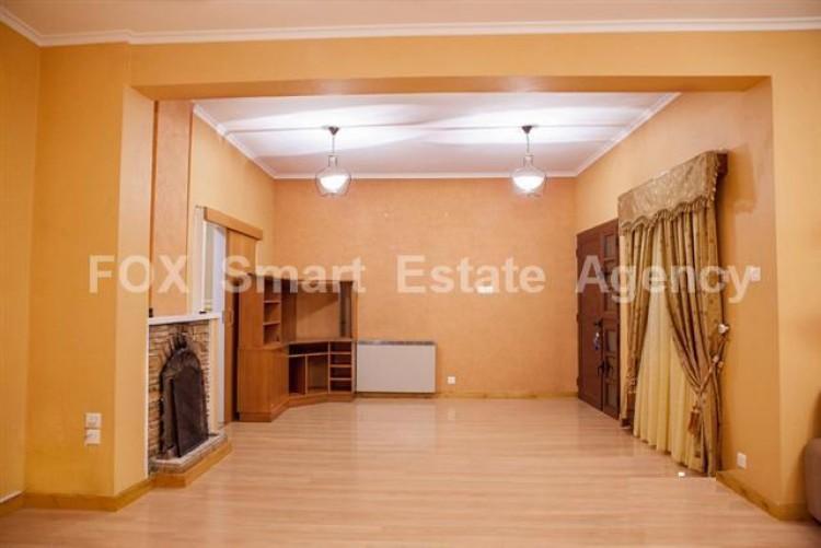 For Sale 3 Bedroom Upper floor (2-floor building) House in Akropolis, Nicosia 5