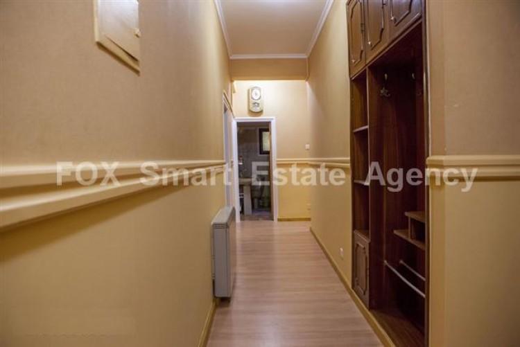 For Sale 3 Bedroom Upper floor (2-floor building) House in Akropolis, Nicosia 9