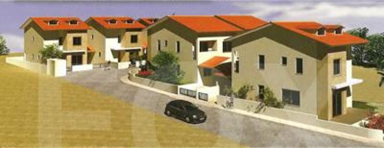 For Sale 3 Bedroom Semi-detached House in Troulloi, Larnaca 2