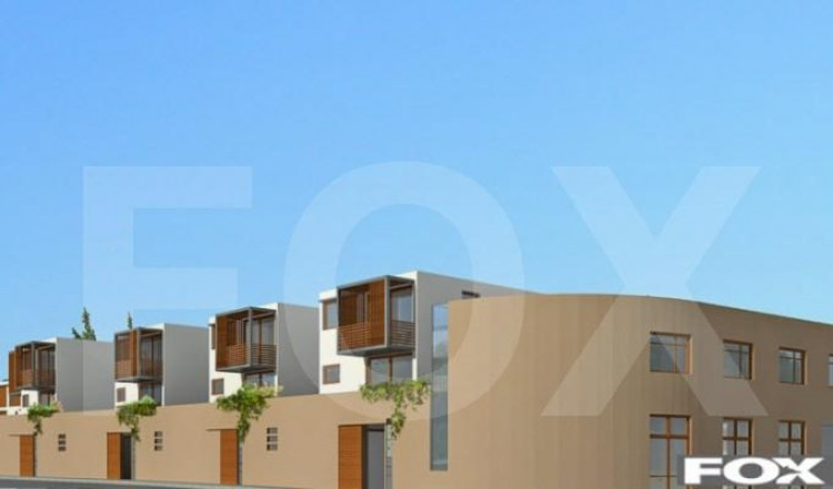 For Sale 1 Bedroom Detached House in Strovolos, Nicosia
