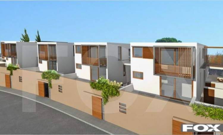 For Sale 1 Bedroom Detached House in Strovolos, Nicosia 2
