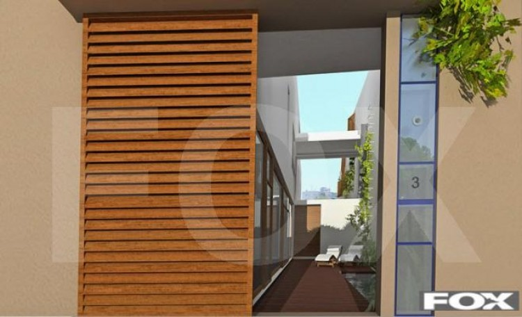 For Sale 1 Bedroom Detached House in Strovolos, Nicosia 3