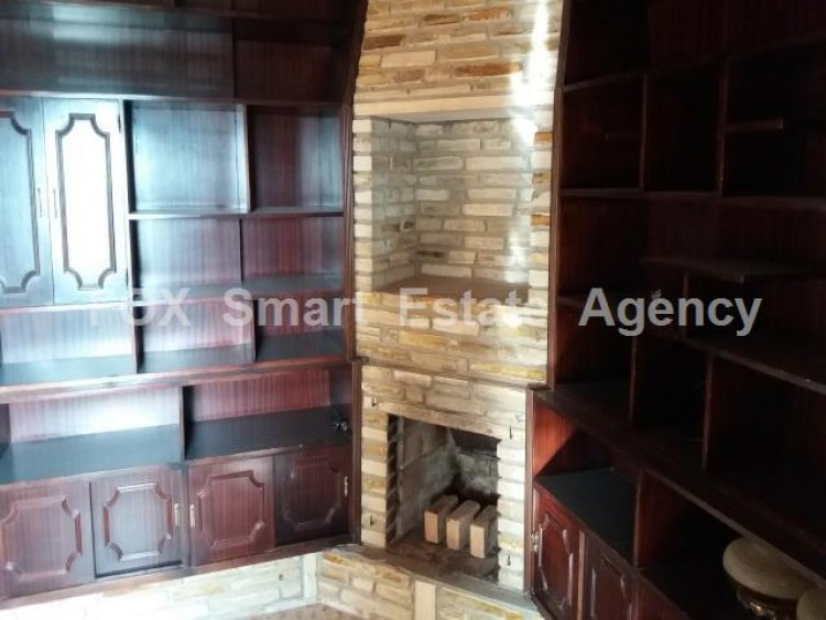 For Sale 4 Bedroom Detached House in Maroni, Larnaca 13