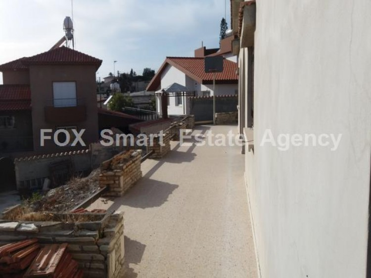 For Sale 4 Bedroom Detached House in Maroni, Larnaca 21