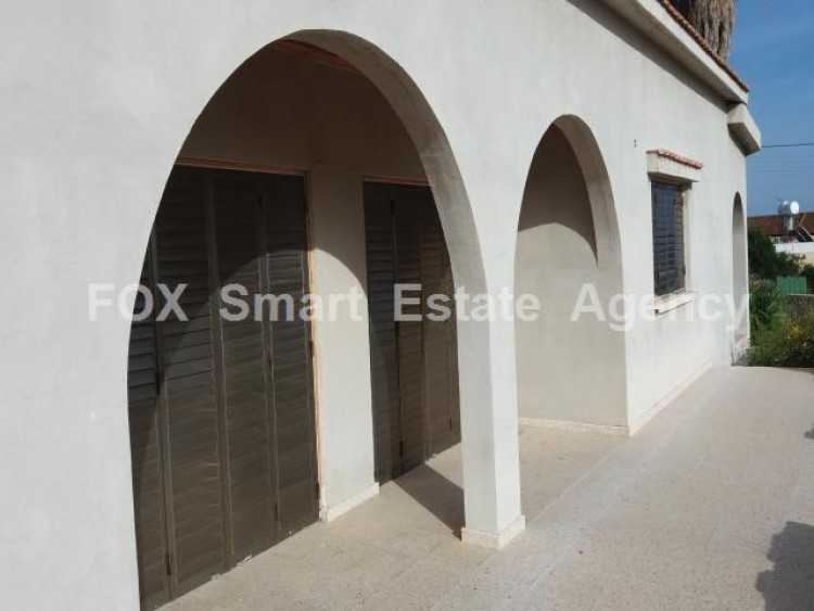 For Sale 4 Bedroom Detached House in Maroni, Larnaca 4