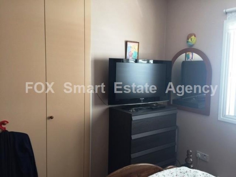 For Sale 3 Bedroom Apartment in Chriseleousa, Strovolos, Nicosia 10