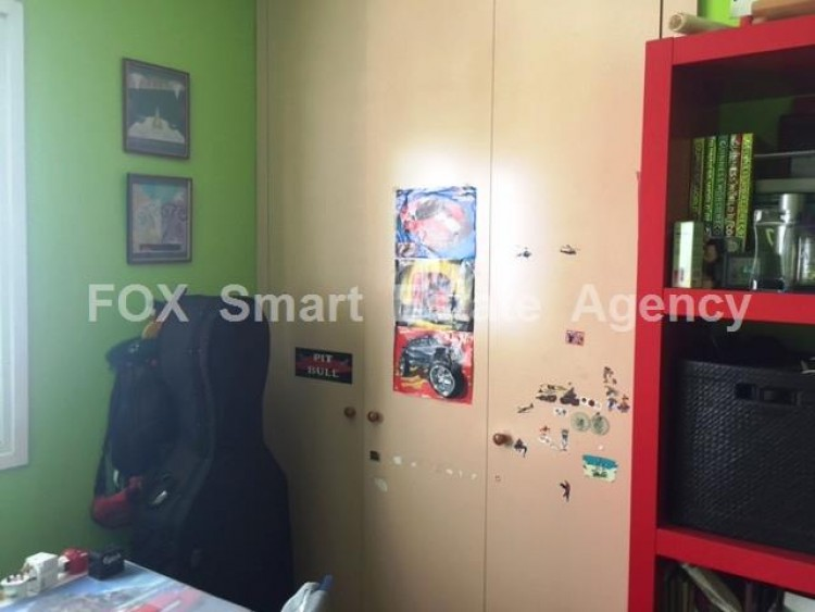 For Sale 3 Bedroom Apartment in Chriseleousa, Strovolos, Nicosia 11
