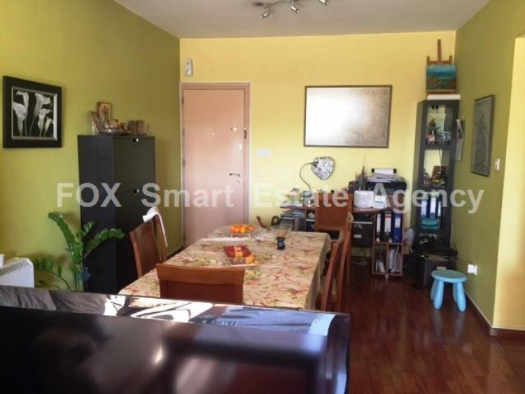 For Sale 3 Bedroom Apartment in Chriseleousa, Strovolos, Nicosia 3