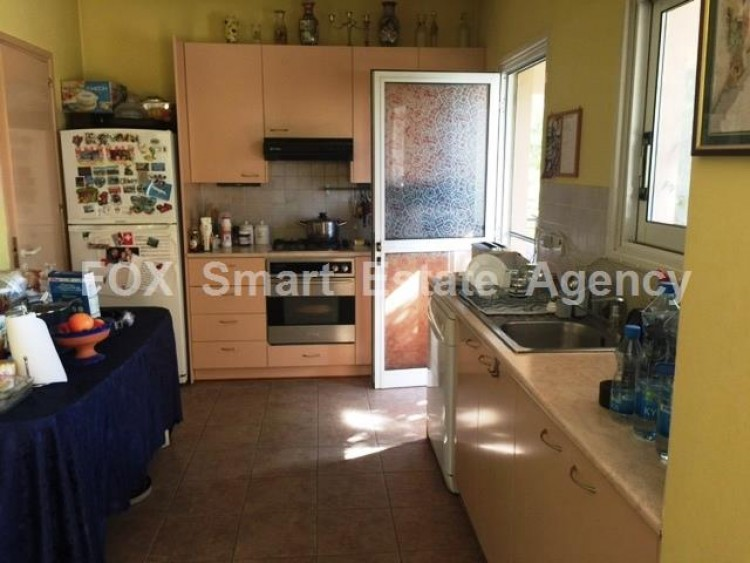 For Sale 3 Bedroom Apartment in Chriseleousa, Strovolos, Nicosia 4