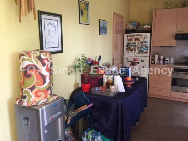 For Sale 3 Bedroom Apartment in Chriseleousa, Strovolos, Nicosia 5