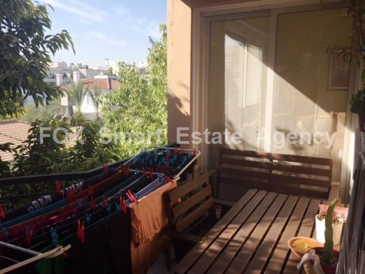 For Sale 3 Bedroom Apartment in Chriseleousa, Strovolos, Nicosia 6