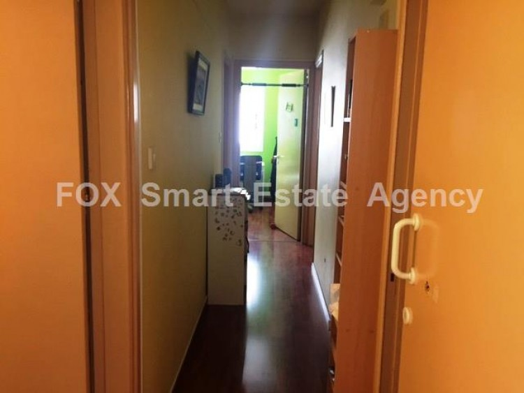 For Sale 3 Bedroom Apartment in Chriseleousa, Strovolos, Nicosia 7