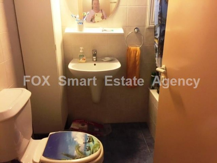 For Sale 3 Bedroom Apartment in Chriseleousa, Strovolos, Nicosia 8