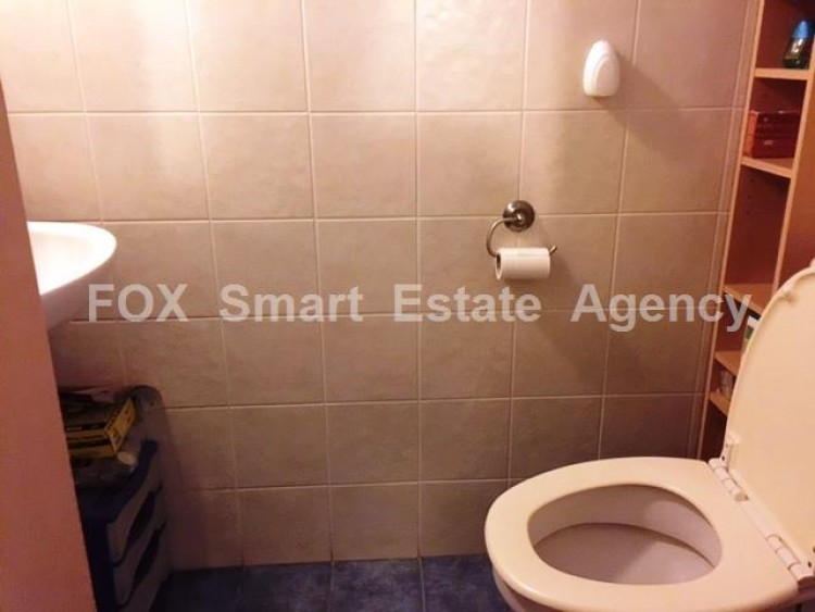 For Sale 3 Bedroom Apartment in Chriseleousa, Strovolos, Nicosia 9