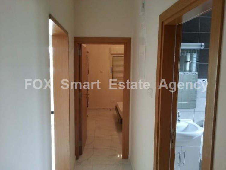 For Sale 2 Bedroom Apartment in Potamos germasogeias, Limassol 11