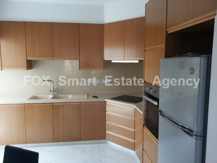 For Sale 2 Bedroom Apartment in Potamos germasogeias, Limassol 4