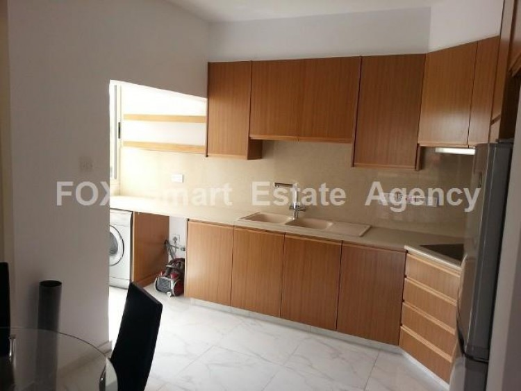 For Sale 2 Bedroom Apartment in Potamos germasogeias, Limassol 5