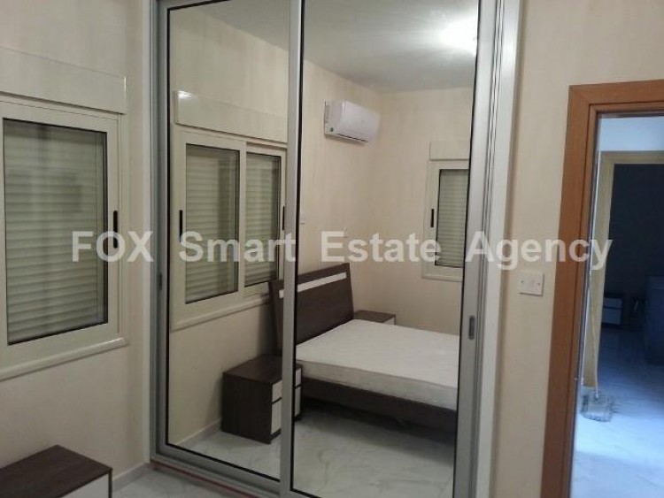 For Sale 2 Bedroom Apartment in Potamos germasogeias, Limassol 9