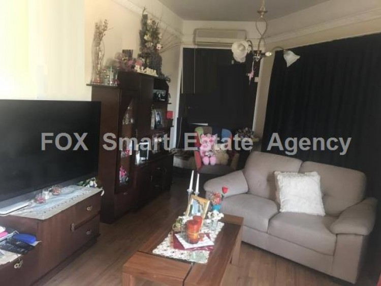 For Sale 3 Bedroom Semi-detached House in Agia filaxi, Agia Fylaxis, Limassol