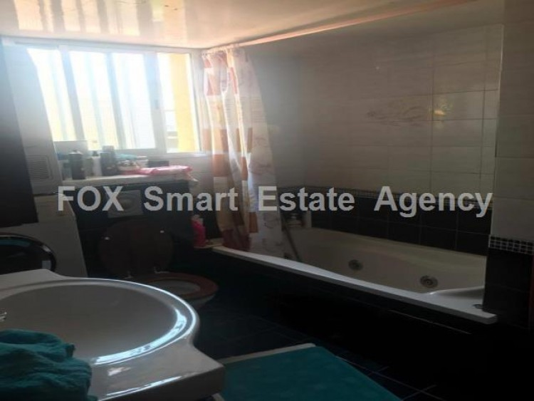 For Sale 3 Bedroom Semi-detached House in Agia filaxi, Agia Fylaxis, Limassol 10