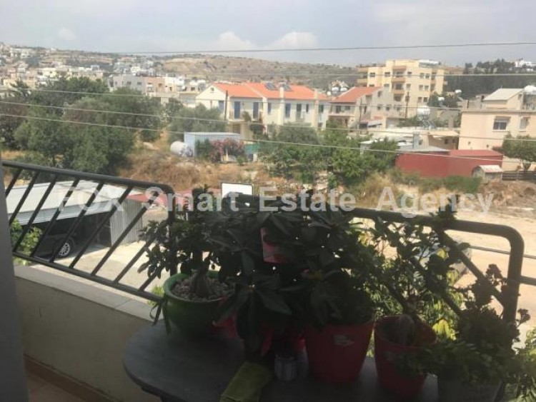 For Sale 3 Bedroom Semi-detached House in Agia filaxi, Agia Fylaxis, Limassol 2