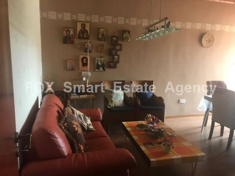 For Sale 3 Bedroom Semi-detached House in Agia filaxi, Agia Fylaxis, Limassol 3