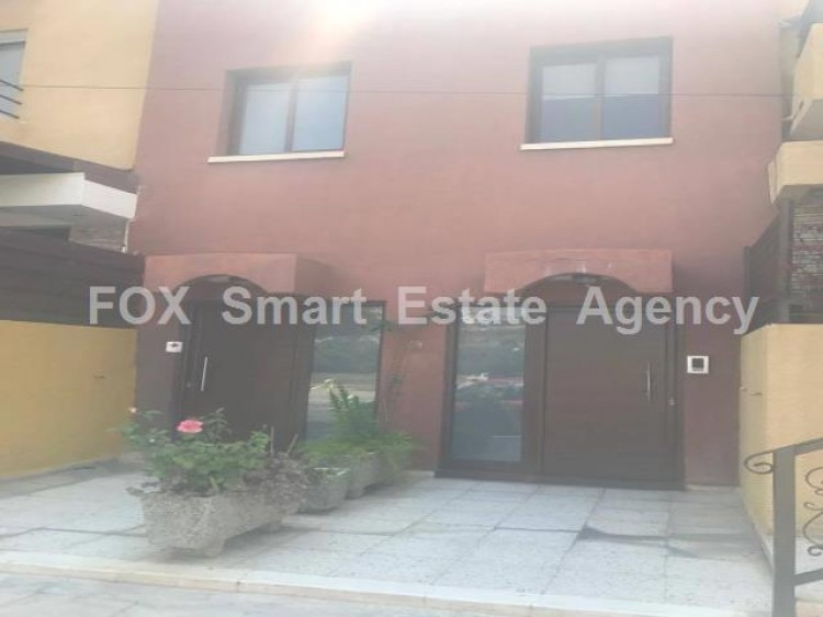For Sale 3 Bedroom Semi-detached House in Agia filaxi, Agia Fylaxis, Limassol 7