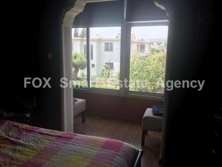 For Sale 3 Bedroom Semi-detached House in Agia filaxi, Agia Fylaxis, Limassol 9
